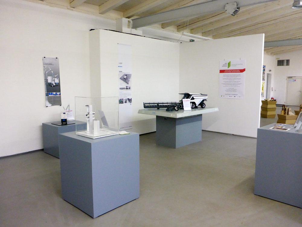 11. bis 27. September 2014 Motorenhalle Dresden