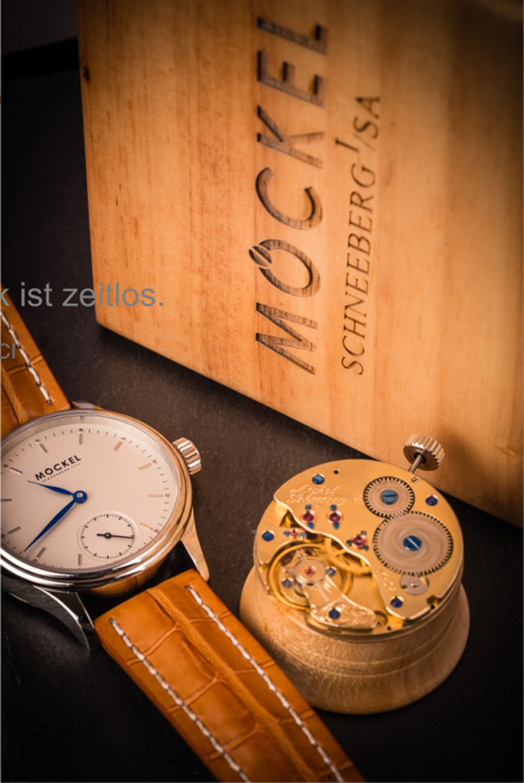 Möckel – Classic