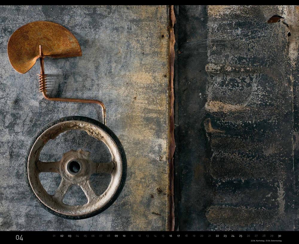 Kalender / Fotografie