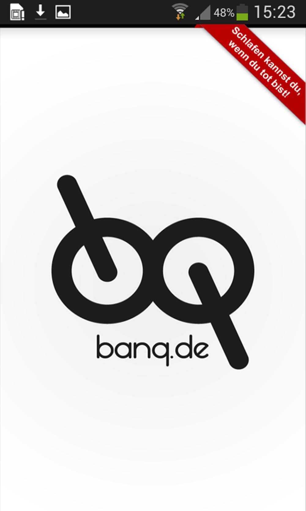 banq.de mobile