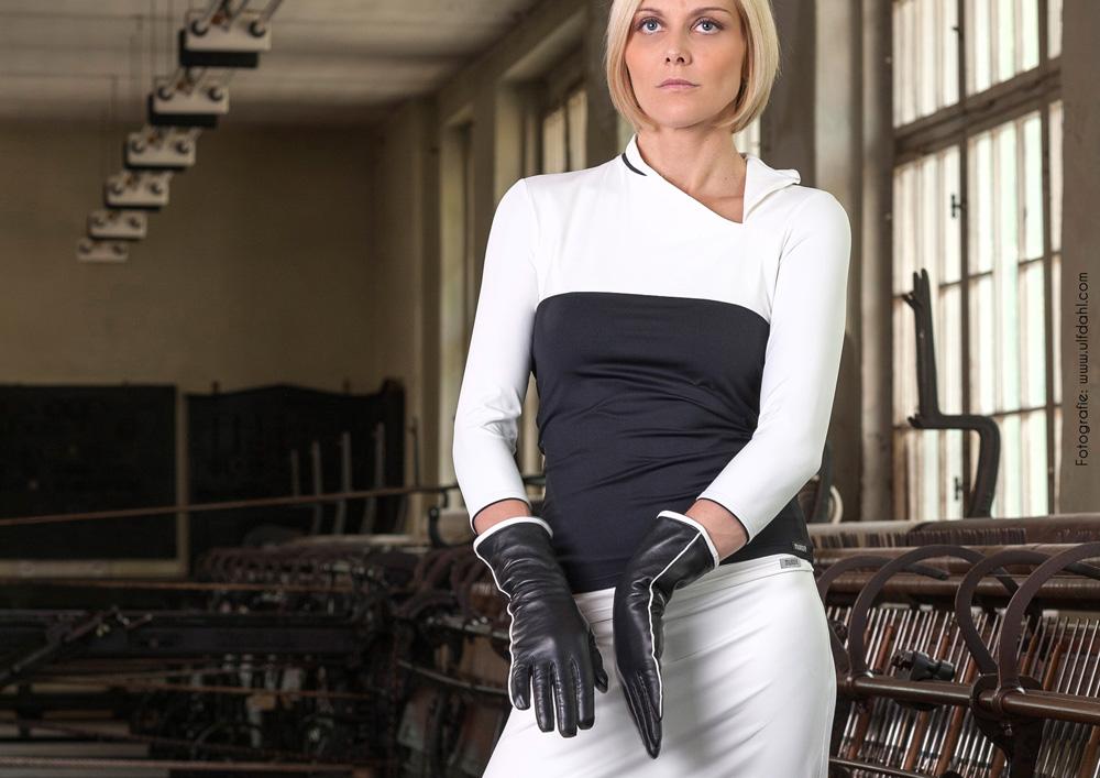 Maßgefertigte Lederhandschuhe