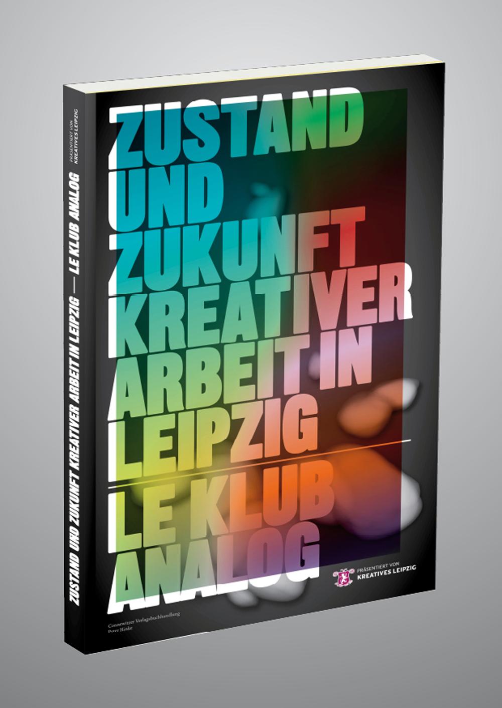 Zustand und Zukunft kreativer Arbeit in Leipzig – Le Klub Anlaog