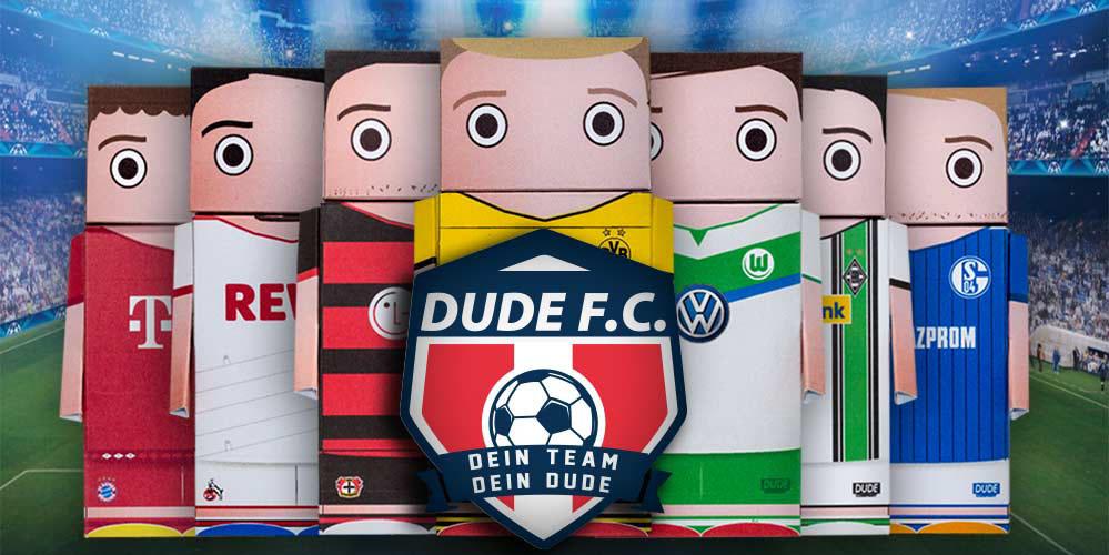 Paper Dude