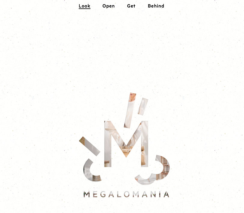 MEGALOMANIA sustainable Design