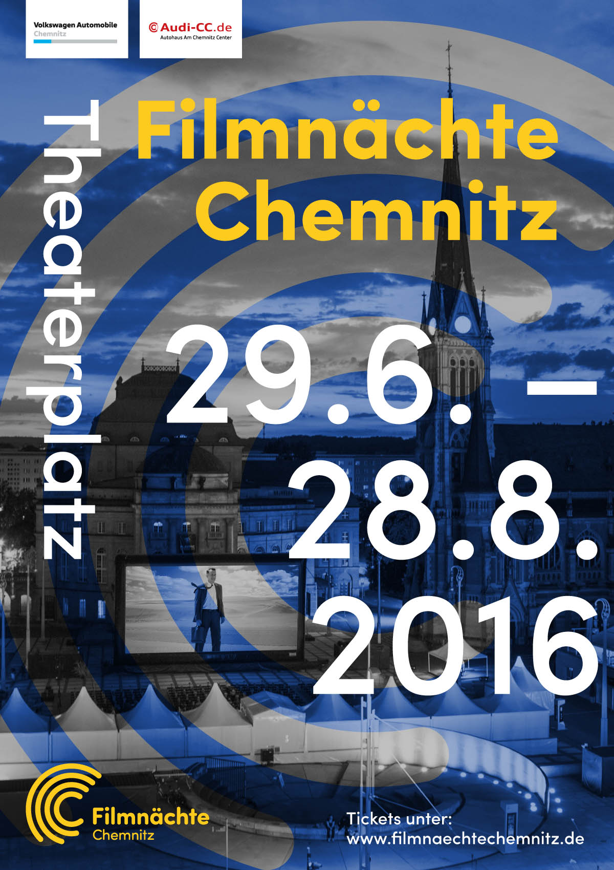 CD Filmnächte Chemnitz