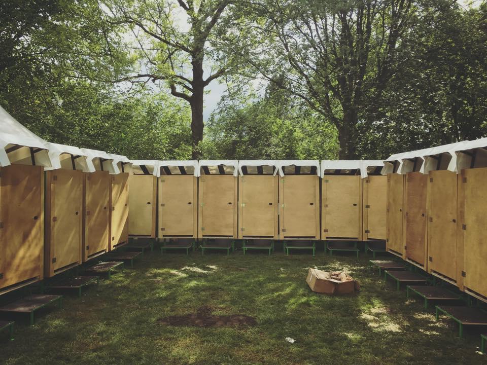 Ecotoilette