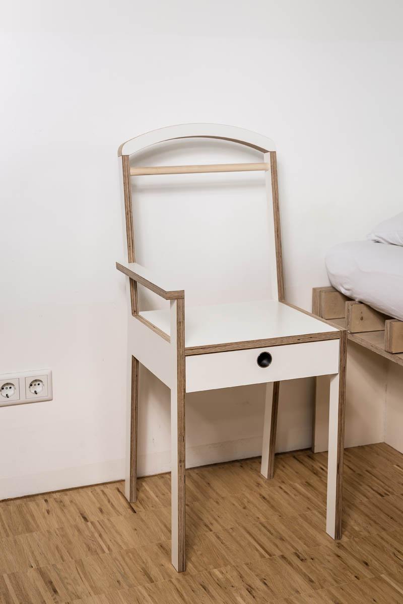 Stuhldiener Sachsischer Staatspreis Fur Design 2016