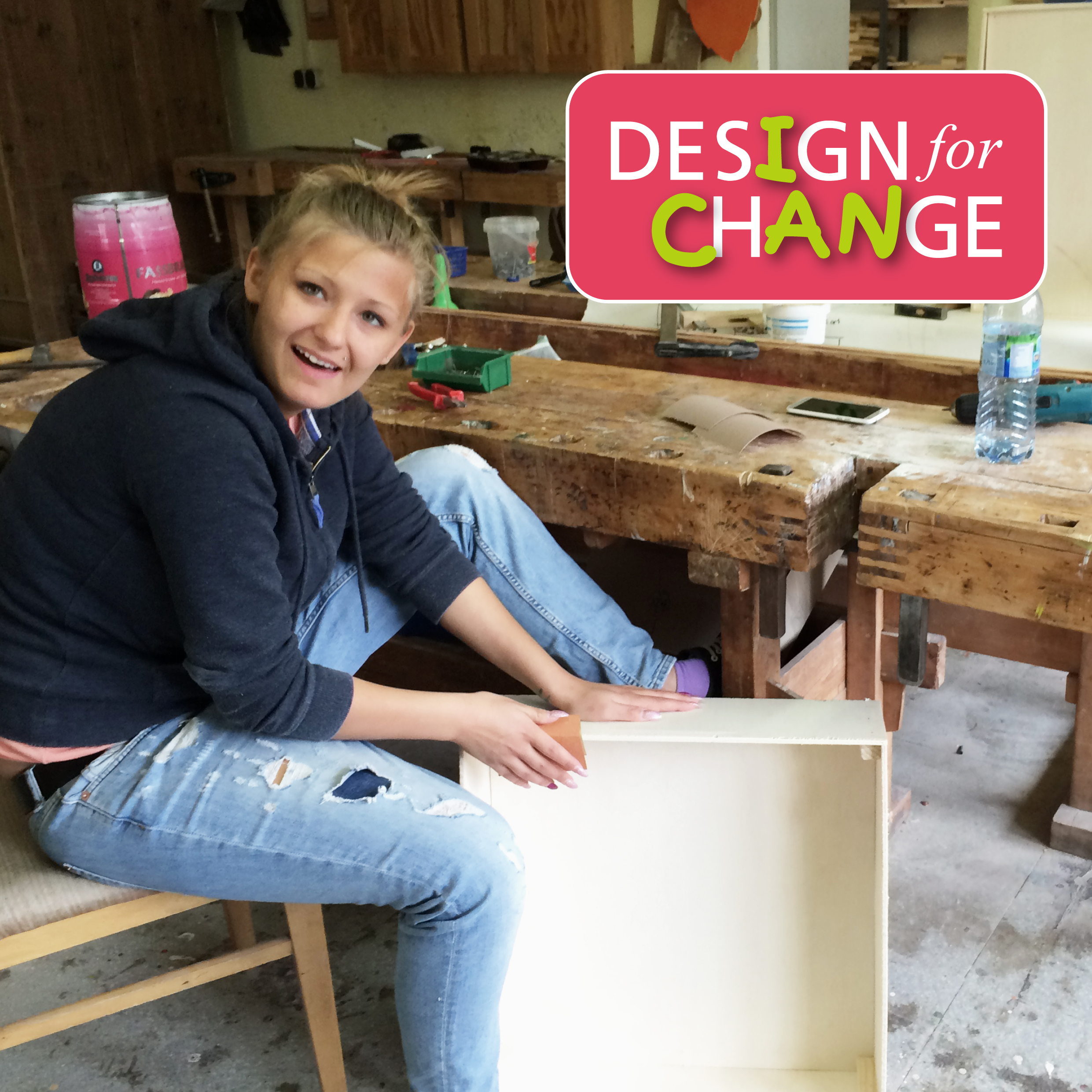 Design for Change – Germany