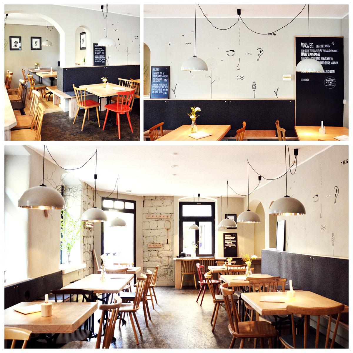 nachhaltiges interior produktdesign f r das vegane restaurant steffenhagen s chsischer. Black Bedroom Furniture Sets. Home Design Ideas