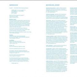 Ausgabe 1 – Zeitschrift für Weltverdopplungsstrategien