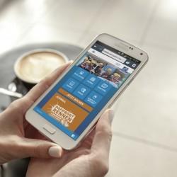 Webseite, klassisch & mobil, für den Kanupark Markkleeberg