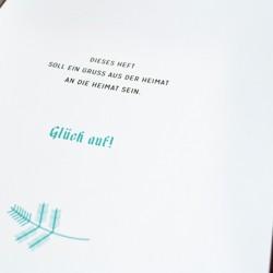 Dunkelwald Magazin – ein Portrait-Magazin über das Erzgebirge