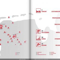 Vereint – Ostfriesland treibt Sport.