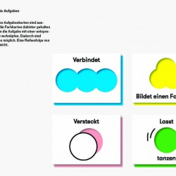 Farbentanz