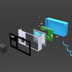 Redesign der Produktfamilie der ULT AG
