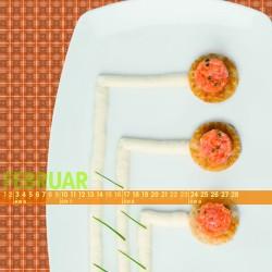 Innovation trifft Leidenschaft – Der KSG-Imagekalender 2014