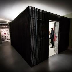 Ausstellung »HAFT, DIKTATUR, REVOLUTION«