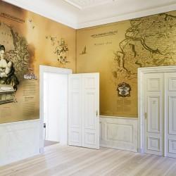 MIROKOKO –Ausstellung im Schloss Mirow