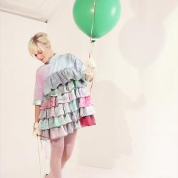 """Kauf dir einen bunten Luftballon"""