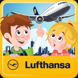 Abflug – die lustige Wimmelreise für kleine Passagiere