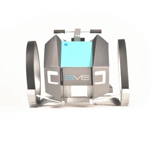 E.VE – Entwurf eines Quads auf Elektroantrieb für Mobilität im urbanen Raum