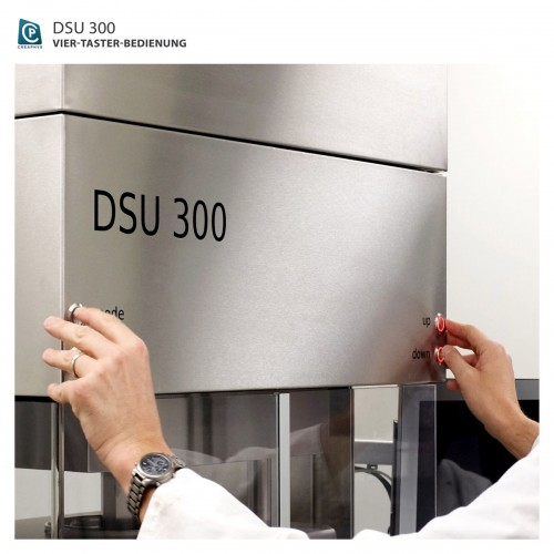 DSU 300 – Sublimation Purification System