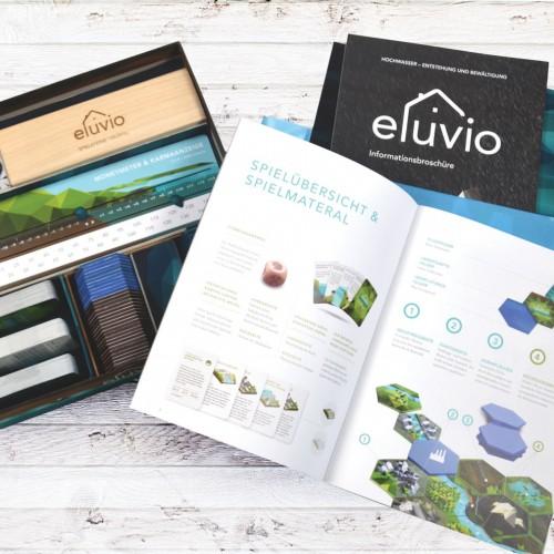 Eluvio – Kämpfe gegen die Fluten