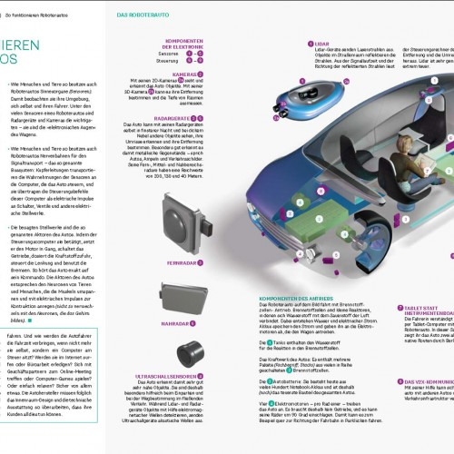 """Mikrochip-ABC – Spannende Welt der Mikroelektronik"""