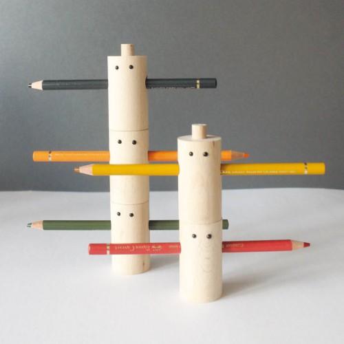 Die Hochstapler – ein Baukollektiv